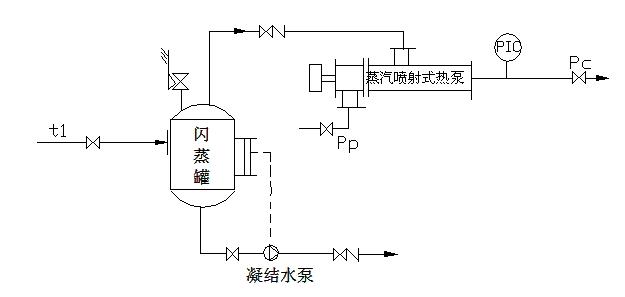 自动升压塔接线图