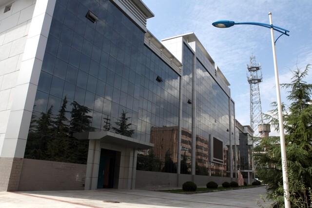 红峰综合办公大楼