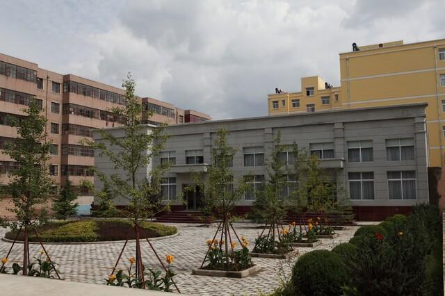 红峰培训中心